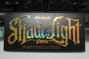 KVD - Shade+Light Glimmer Eye Contour - Box