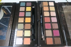 anastasia beverly hills modern renaissance and subculture palettes - open