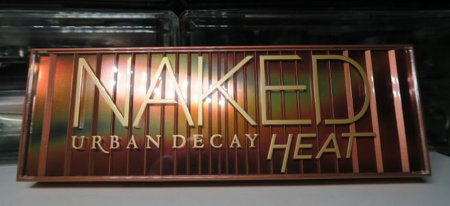 Urban Decay -Naked Heat - main image