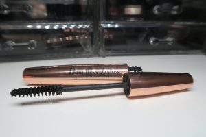 la splash dauntless mascara