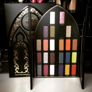 Kat Von D Beauty Saint + Sinner Eyeshadow Palette - First Impressions & Swatches - Main Image